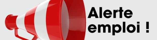 Alerte Emploi – Installateur d'enseigne
