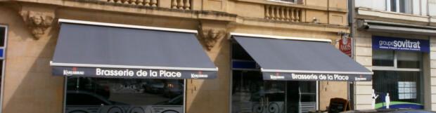 Café de la Place Metz