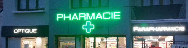 Pharmacie Dally