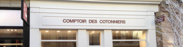 Comptoir des Cotonniers Colmar