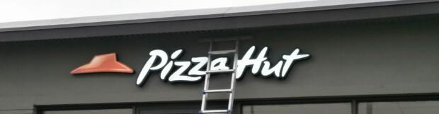Pizza Hut Nancy