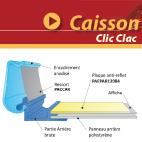 Vignette caisson Clic Clac