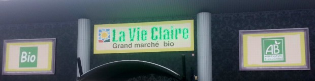 Vie Claire (la) – Marly