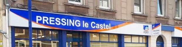 APEI Pressing le Castel