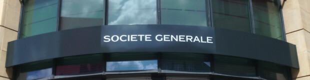 Société Générale Metz