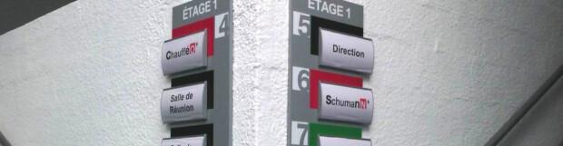 SchumanN+ Thionville