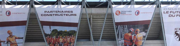 FC Metz Demathieu Bard & Costantini