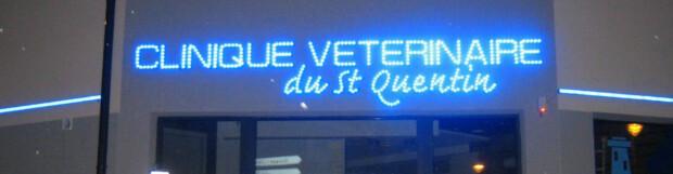 Clinique vétérinaire du Saint Quentin