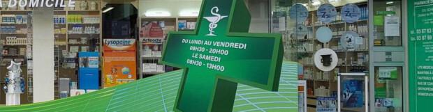 Pharmacie du Tivoli