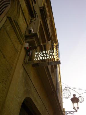 Atelier-Enseignes-Bandeau-Inox-Lumineux-Leds-Boutique-Marithe-et-Girbaud-Metz-57