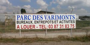 Atelier-Enseignes-Panneau-Reynobond-Rega-Logistique-Woippy-57