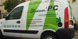 Atelier-Enseignes-Inscription-adhesif-vehicule-Depann-PC-57