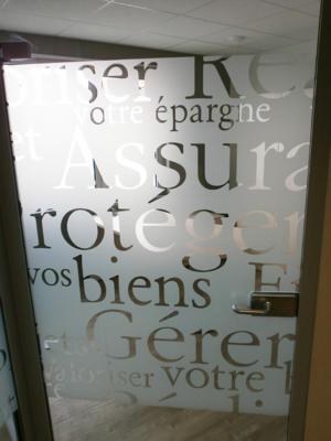 Atelier-Enseignes-Inscription-adhesif-depoli-07-Caisse-Epargne-Yutz-57